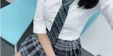 ノーブラJK制服いちゃキャバ【はっち∞神田店】公式HP 在籍キャスト りえプロフィール写真