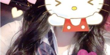 ノーブラJK制服いちゃキャバ【はっち∞神田店】公式HP 在籍キャスト もにかプロフィール写真