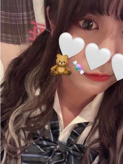ノーブラJK制服いちゃキャバ【はっち∞神田店】公式HP 在籍キャスト すうプロフィール写真