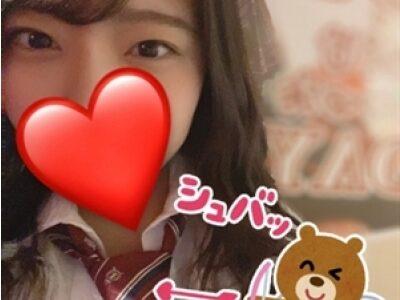 ノーブラJK制服いちゃキャバ【はっち∞神田店】公式HP 在籍キャスト みらんプロフィール写真